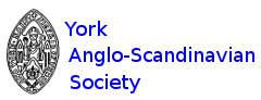 Link to York Anglo-Scandinavian Society