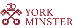 York Minster logo - St Peter's Keys