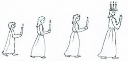 Sankta Lucia in York